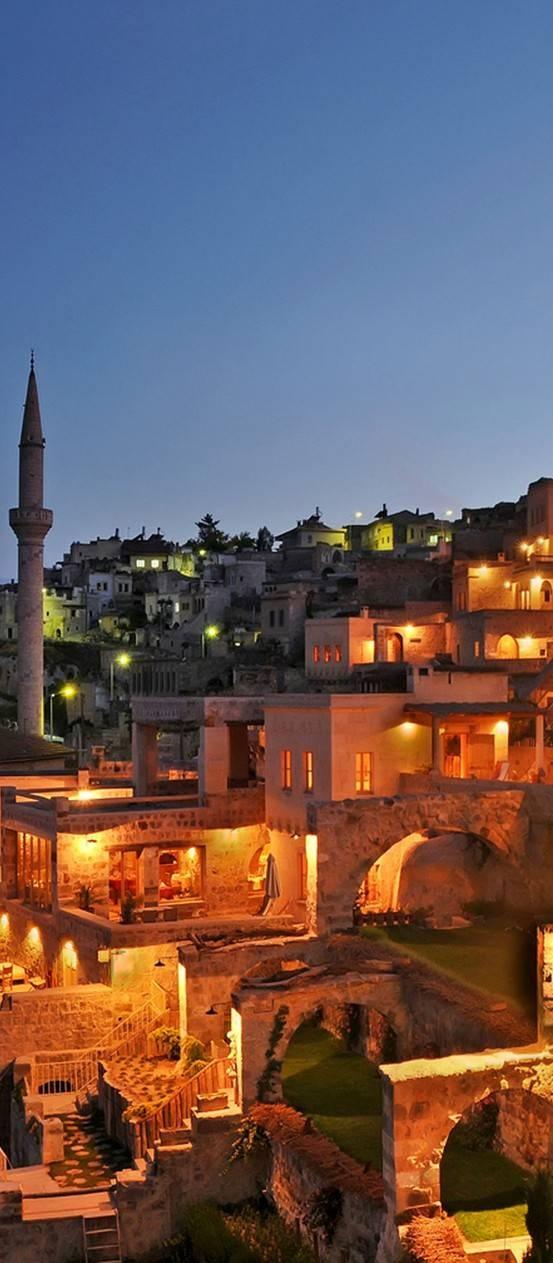 Turkey. Youth With A Mission | YWAM Orlando | www.ywamorlando.com