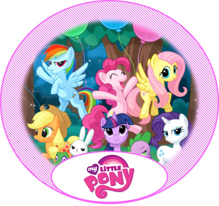 21 best My Little Pony Party images on Pinterest My little pony