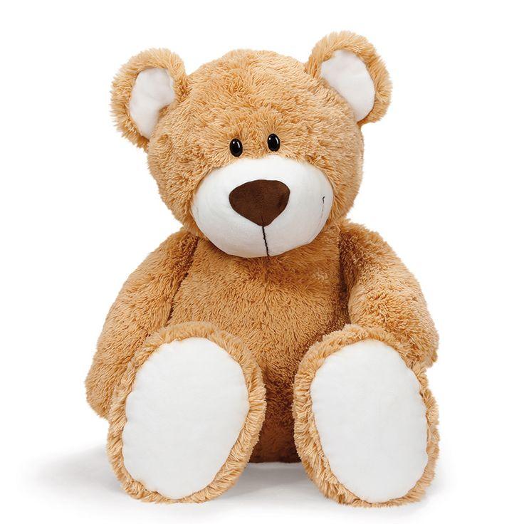 My NICI Teddy Kuscheltier Bär