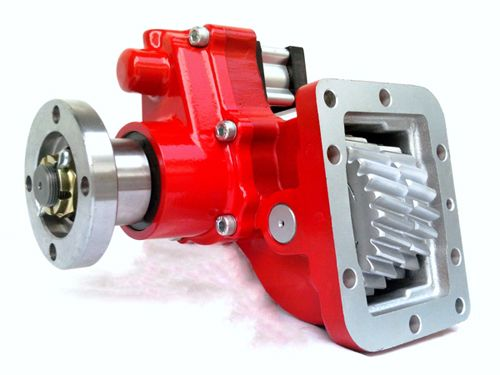 Pto Hydraulic Eb 1685 3 Pump : The pto will connect directly to a hydraulic pump this