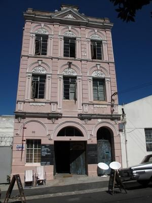Industrial For Sale in Bo Kaap, Cape Town