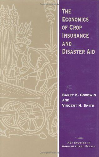 This study is the first to provide a comprehensive and in-depth economic analysis of the origins and consequences of U.S. crop insurance and disaster relief programs. All In One Weight Loss Calculator All in one Weight Loss CalculatorTLC Diet Transformation Discover Exactly How To Lose Weight,... more details available at https://insurance-books.bestselleroutlets.com/casualty/product-review-for-the-economics-of-crop-insurance-and-disaster-aid-aei-studies-in-agricultural-polic