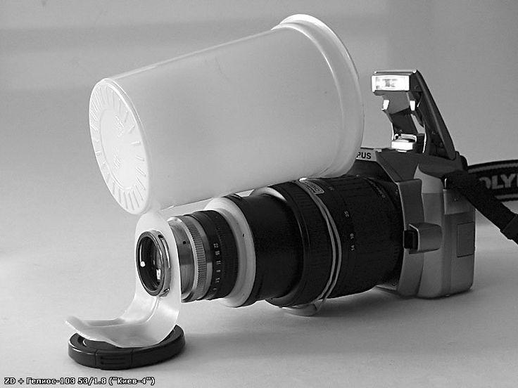 Как фотографировать предметы при плохом свете - Работа как удовольствие
