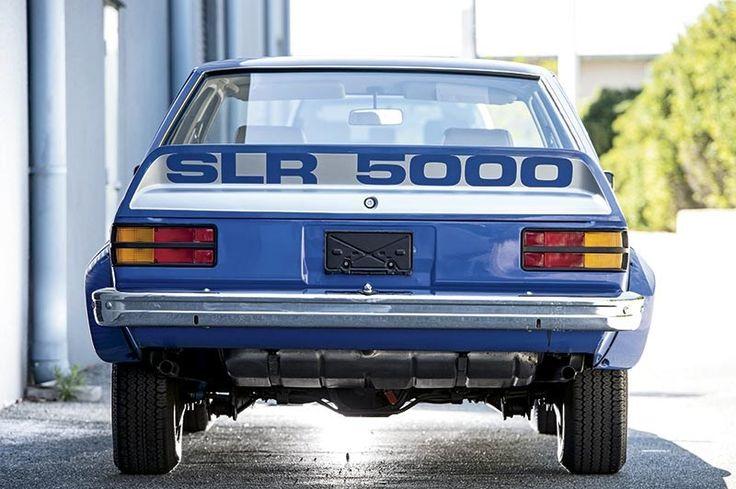 1977 Holden Torana A9X L31 sedan review