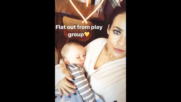 Stephanie Davis begs fans for help over Caben-Albi health fears