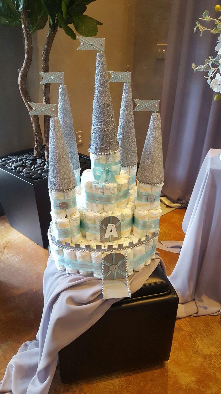 Diaper Covers Cake