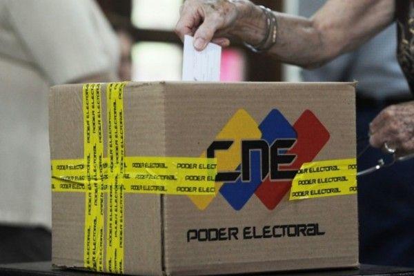 Cómo ganar las Parlamentarias en Venezuela