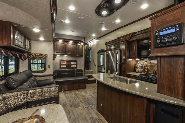 1000 Images About Gateway Full Profile Fifth Wheels Heartland Rvs On Pinterest Heartland Rv