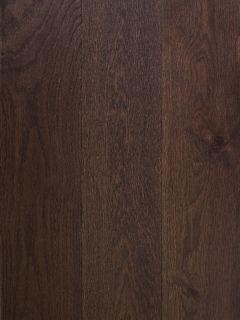 15mm Prefinished Smartfloor Lignite European Oak