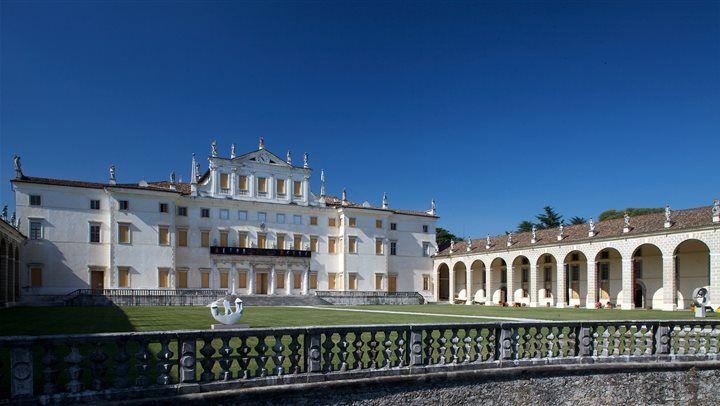 Villa Manin di Passariano (With images) Villa, Mansions