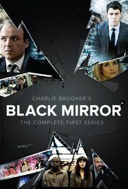 Black Mirror - TV Series  IMDB rating 8.8 A television anthology series that shows the dark side of life and technology.