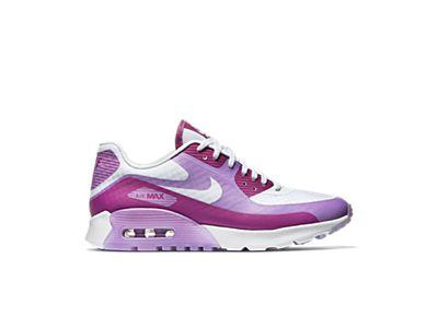 Nike Air Max 90 Ultra Breathe Women's Shoe