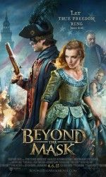 Nonton Film Beyond the Mask (2015) Subtitle Indonesia