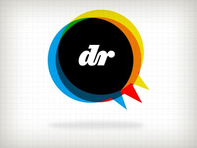@DesignRetweets Logo