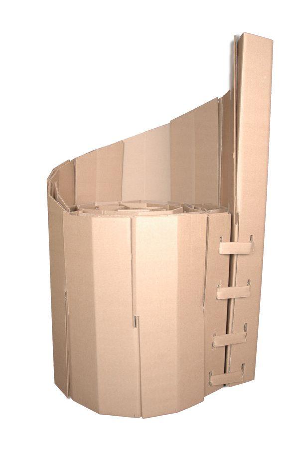 Cardboard Chair Designs