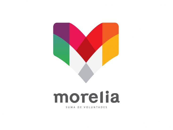 Morelia Vector Logo