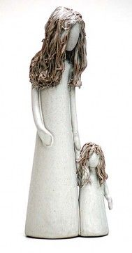 Veronica Ballan Ceramics   Mums & Toddlers   Made by Hands of Britain