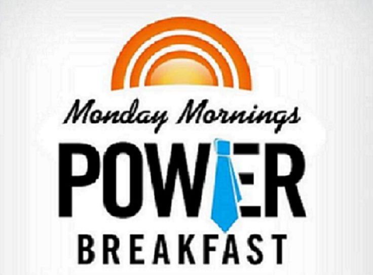 ALL AXS Power Breakfast Monday December 7