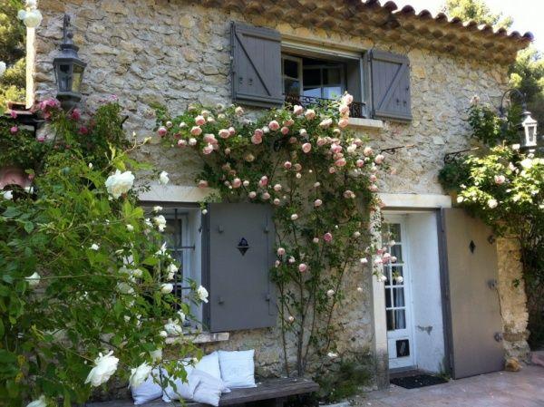 Le jardin de legrenierdalice. www.casanaute.com