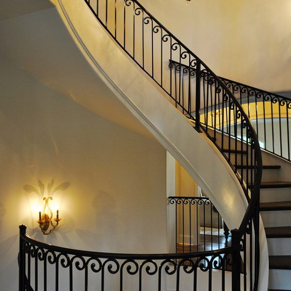 Wrought Iron Solutions