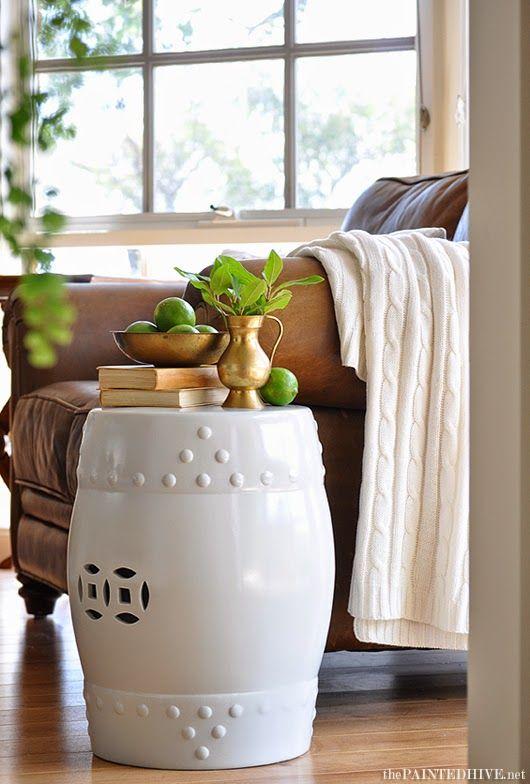 blog de decoração - Arquitrecos: Garden Seat, verdadeiro curinga na decoração + Pesquisa de Mercado Arquitrecos