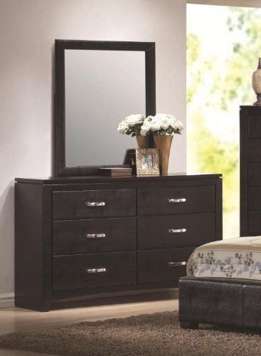 how to clean wood dresser