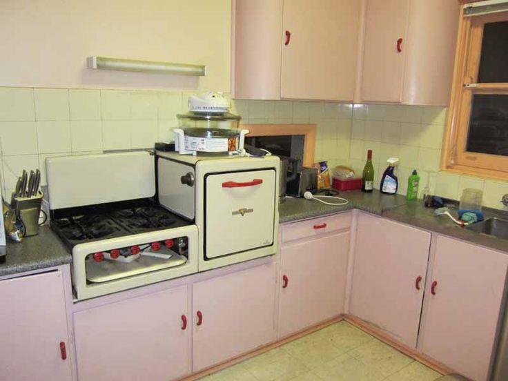 1940 39 s kitchen