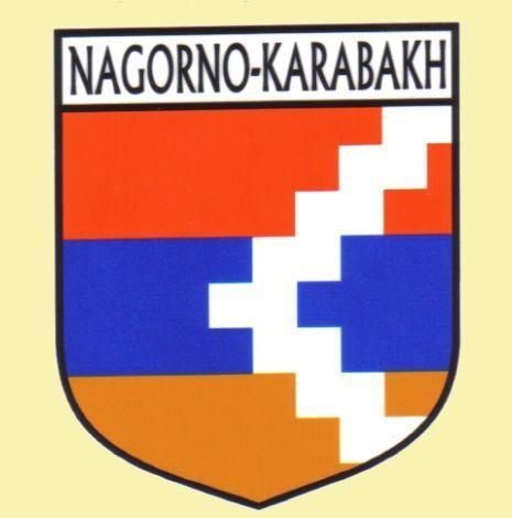 For Everything Genealogy - Nagorno-Karabakh Flag Country Flag Nagorno-Karabakh Decals Stickers Set of 3, $15.00 (http://www.foreverythinggenealogy.com.au/nagorno-karabakh-flag-country-flag-nagorno-karabakh-decals-stickers-set-of-3/)