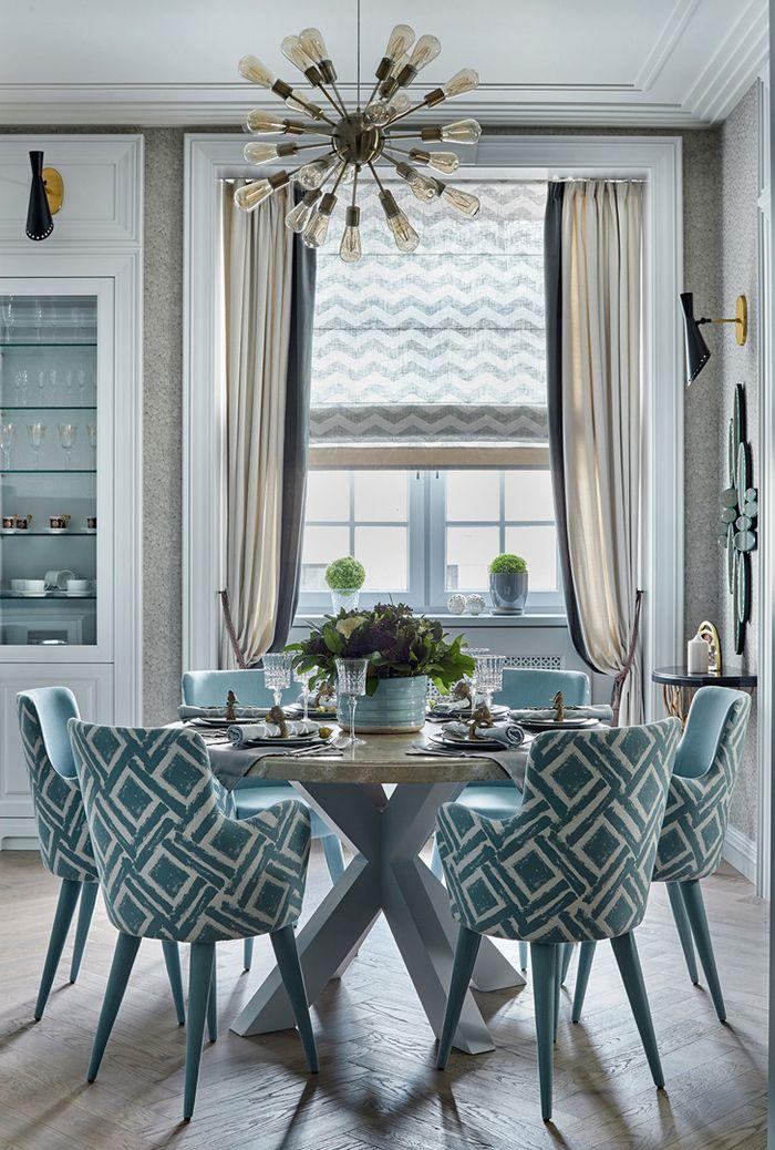 Прекрасная квартира в Орле – Красивые квартиры