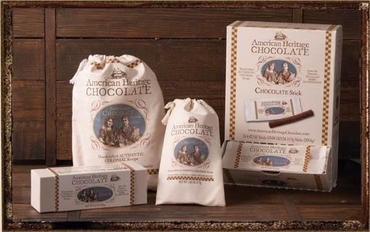 American Heritage Chocolate - All Products
