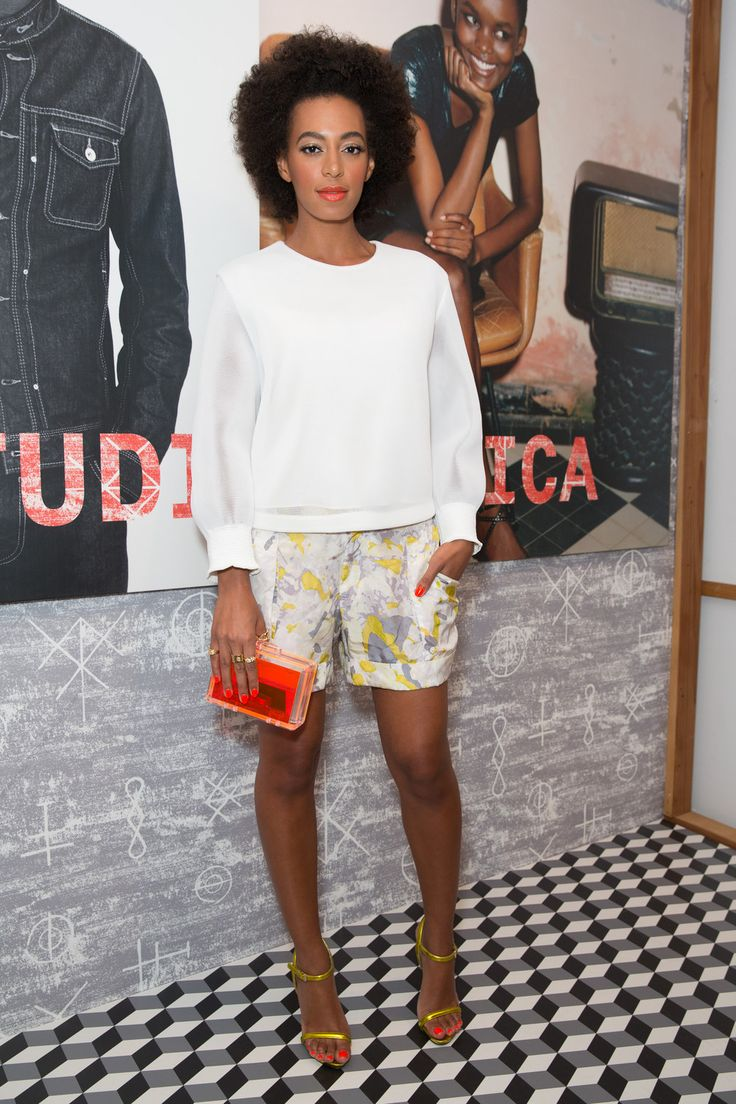 solange knowles 2014 | Solange Knowles photo                                                                                                                                                      Plus
