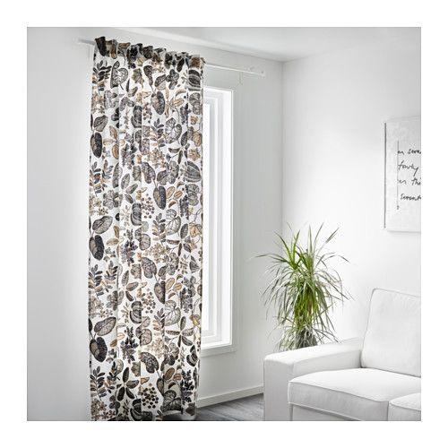 syssan tissu au m tre ikea tissus pinterest le metre m tre et ikea. Black Bedroom Furniture Sets. Home Design Ideas