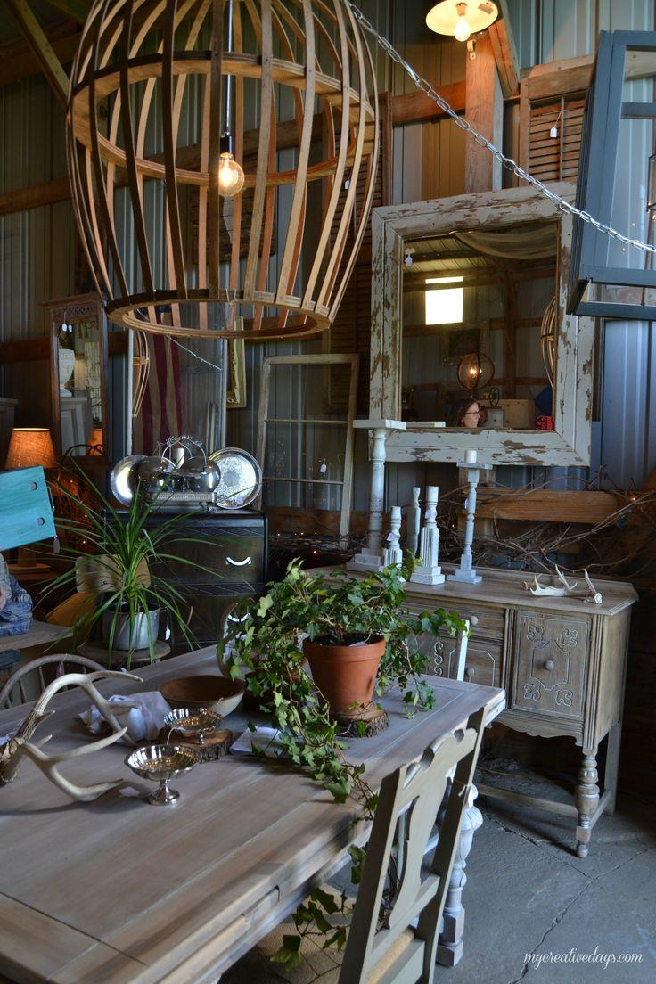 mycreativedays: Spring Elegant Barn Sale