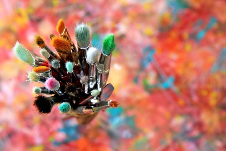 Art Therapy Free Article Collection | Explore Taylor & Francis Online