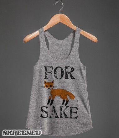 For Fox Sake #SKREENED