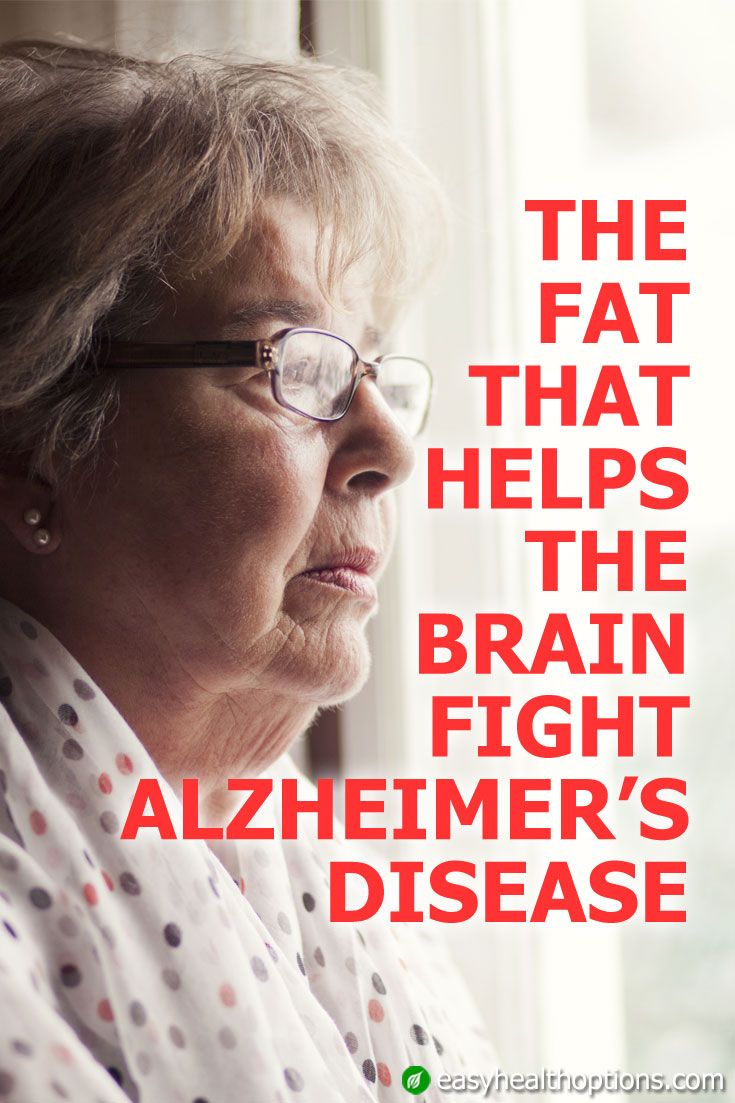 People consuming these fats have more brain tissue in a part of the brain that facilitates juggling several mental errands at the same time.