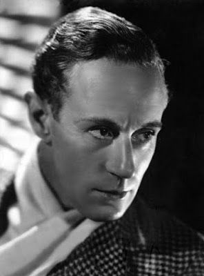 Leslie Howard Film Weekly 1935