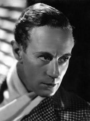 Leslie Howard Film Weekly 1935