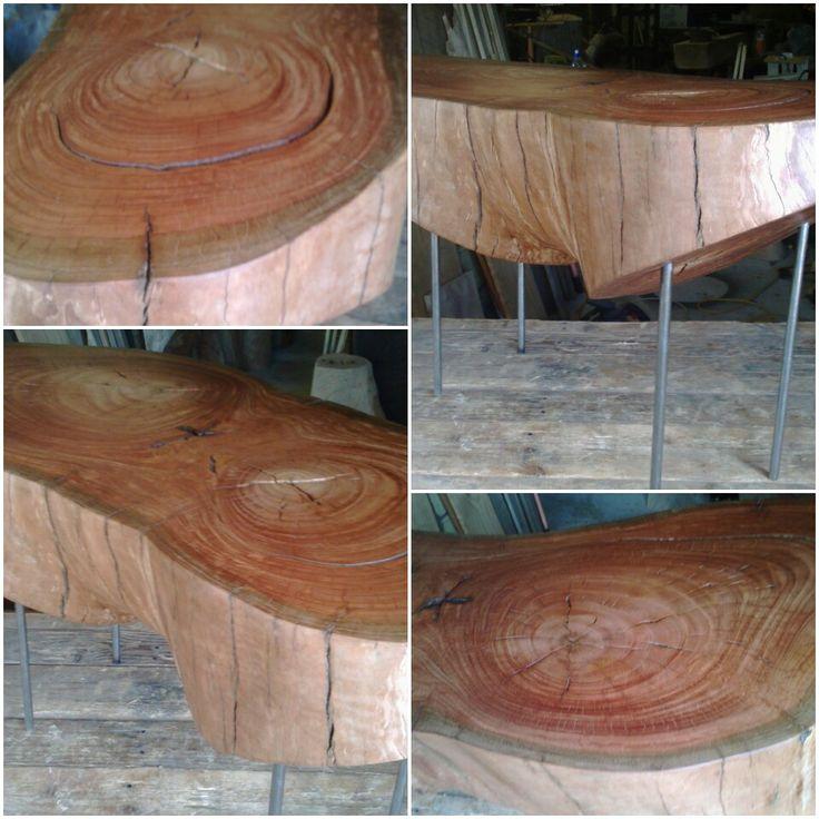 215 best Workshop87 tree trunk furniture images on Pinterest