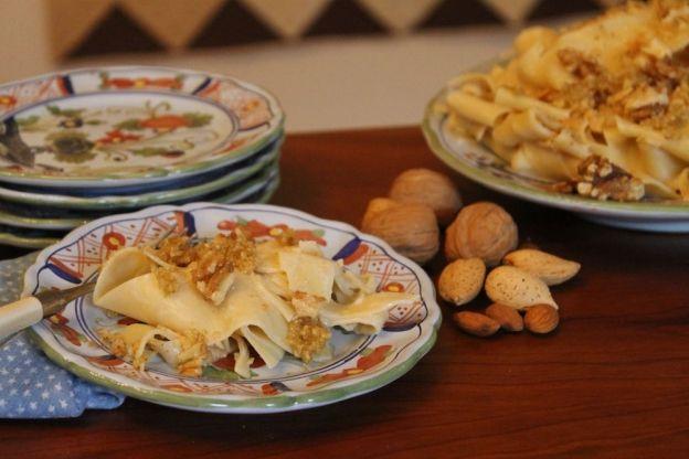 Italy's Christmas Eve Pasta | ITALY Magazine