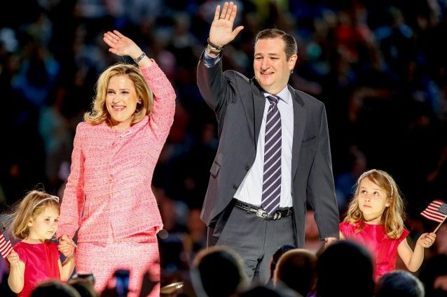 Ted Cruz Just Laid Out The Most Anti-Woman Agenda Yet