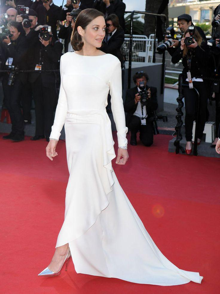 Marion Cotillard, 2013