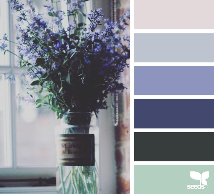 Shop McCoy's Building Supply for your next painting project! www.mccoys.com { flora hues } image via: @cherfoldflowers