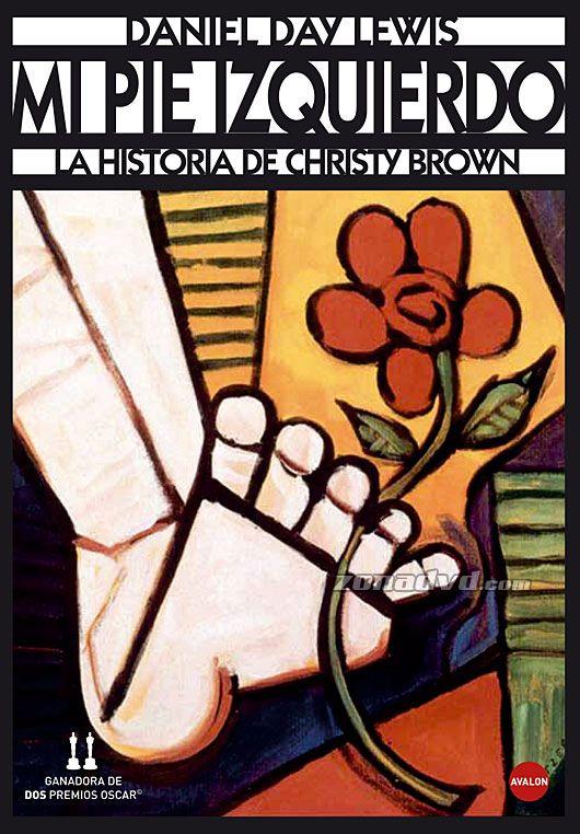 Película basada en un relato autobiográfico del pintor y escritor irlandés Christy Brown (1932-1981). Aquejado de parálisis cerebral, gracias a su tenacidad y al incondicional apoyo de su madre, consiguió derribar todas las barreras que impedían su integración en la sociedad. Un conmovedor ejemplo de superación personal y lucha por alcanzar los sueños. (FILMAFFINITY)
