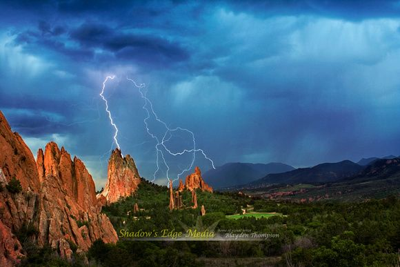 10 Photos That Prove Garden Of The Gods Is the Most Beautiful Park On The Planet | The Denver City Page