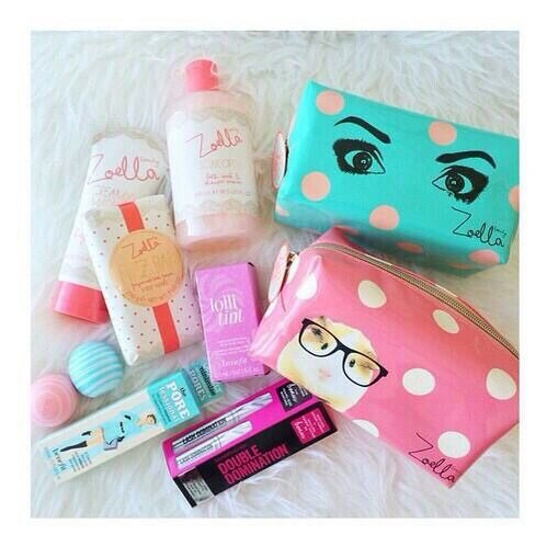 Zoellas products are a want!
