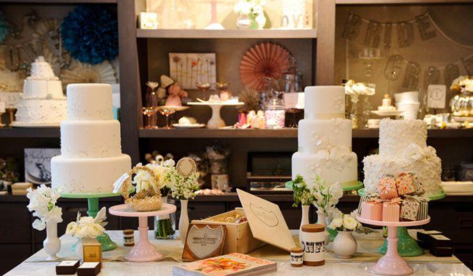 custom wedding cakes chicago | Chicago gourmet wedding cakes, truffles, & baked goods