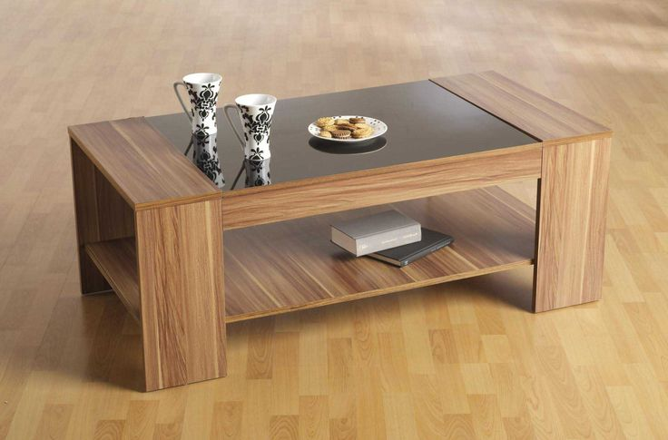 Image result for wooden coffee table uk