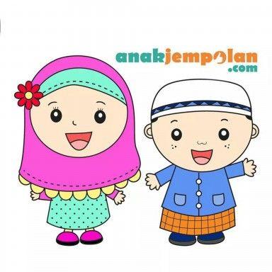 Learning Islam | Anak Jempolan