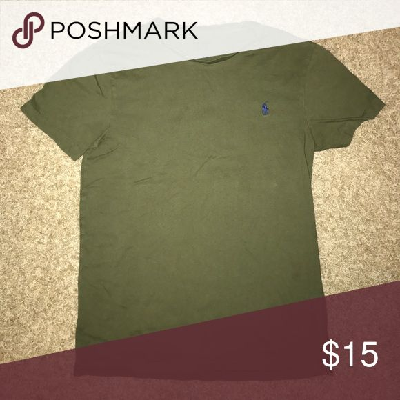 Men's Polo T Shirt Size Small Can also be worn as a woman's small! Polo by Ralph Lauren Shirts Tees - Short Sleeve